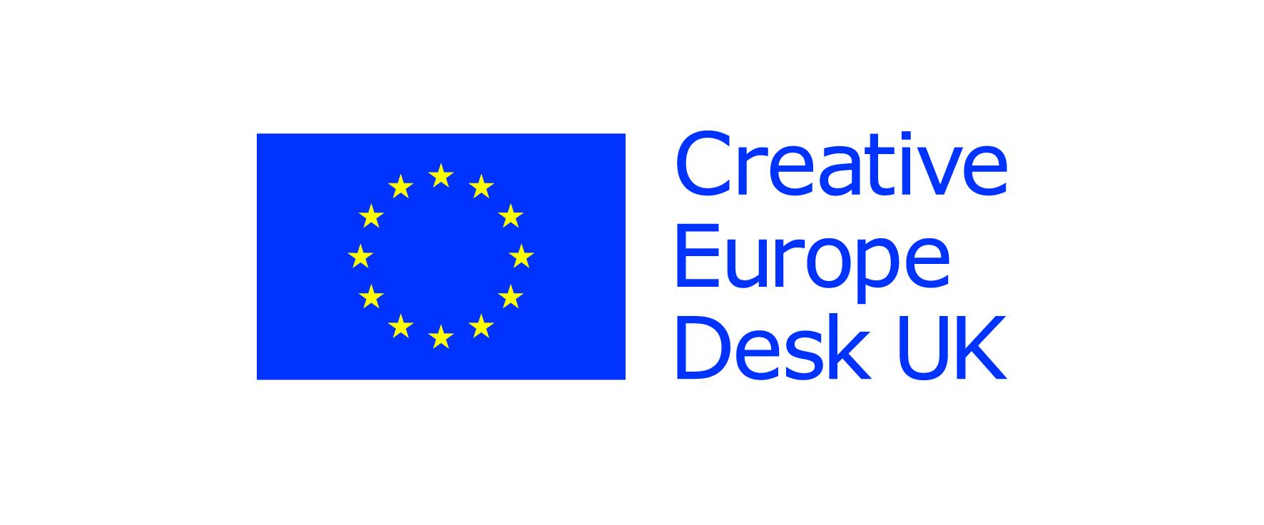 TRANSFORM! with Creative Europe Desk UK
